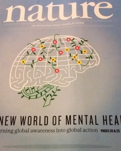 Nature Magazine April 2016