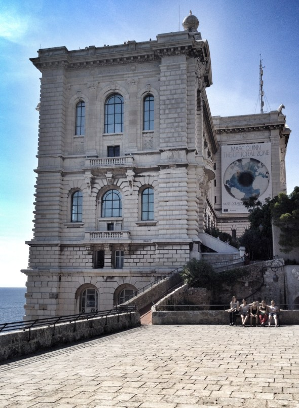 Musee Oceanographique, Monaco, Monaco-Ville, Mediterranean Cruise, European travel, What to do in Monaco