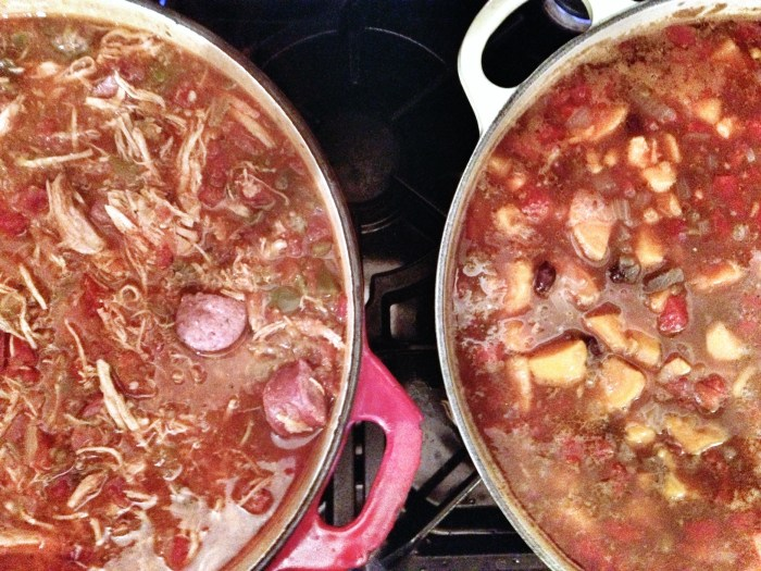 Petit Jean Sausage, Jumbalaya Recipe, Whats For Dinner, Crockpot Dinner, soups for dinner, sweet potato chili
