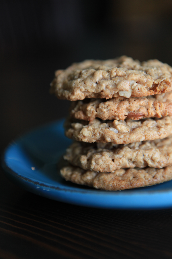 oatmeal cookies, recipes, cookie recipes, healthy treats, homemade treats