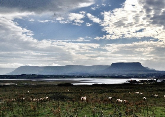 Adventures In Ireland, Wild Atlantic Way Northwest, AlisonChino.com, Benbulben