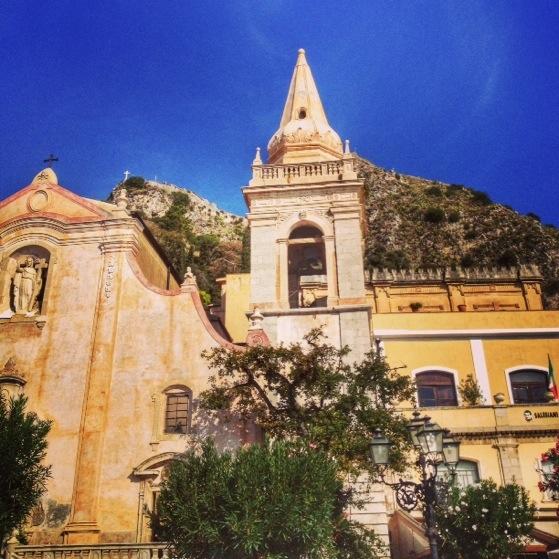 Taormina, Snapshots of Sicily