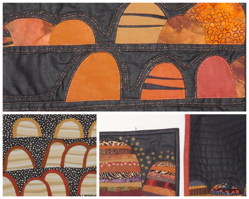 Kimberley Dreaming pieces collage blog 2