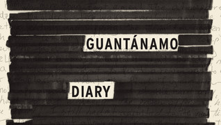 Book of the Month: Jan, 2015 – Guantanamo Diary