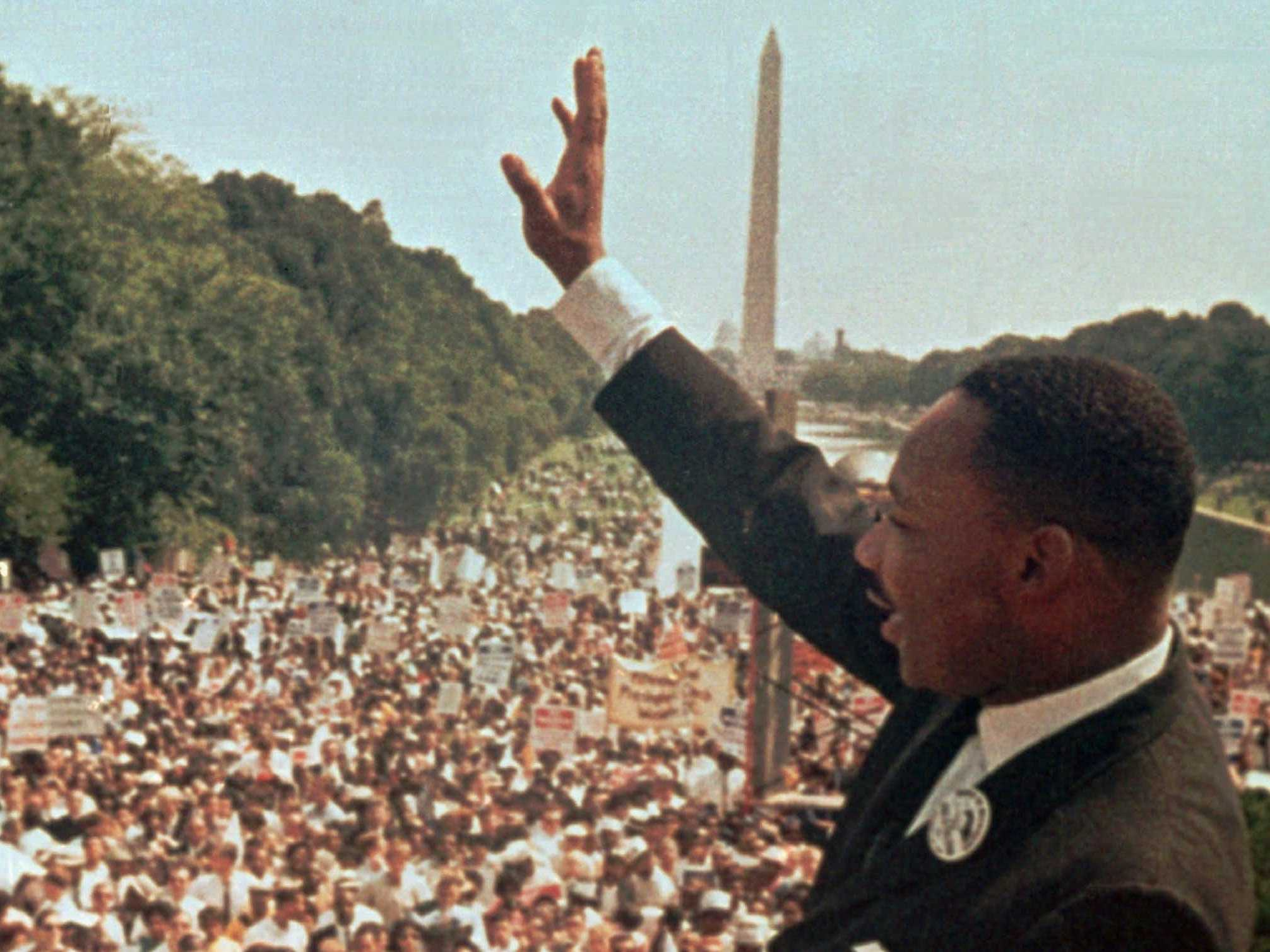 Civil Rights: A Brief History