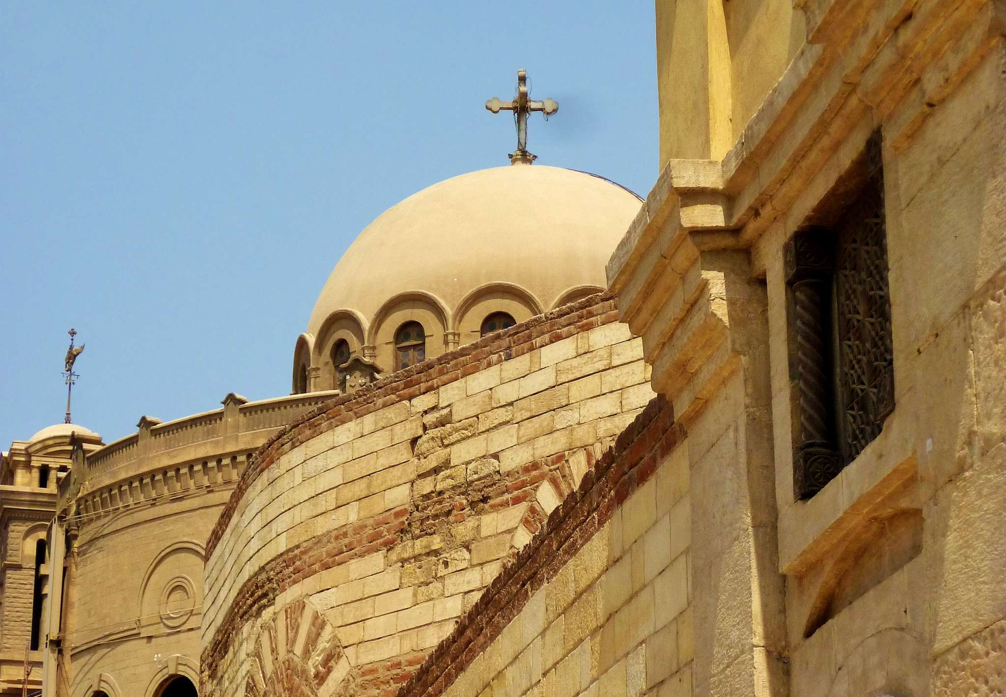 The Coptic Winter Continues