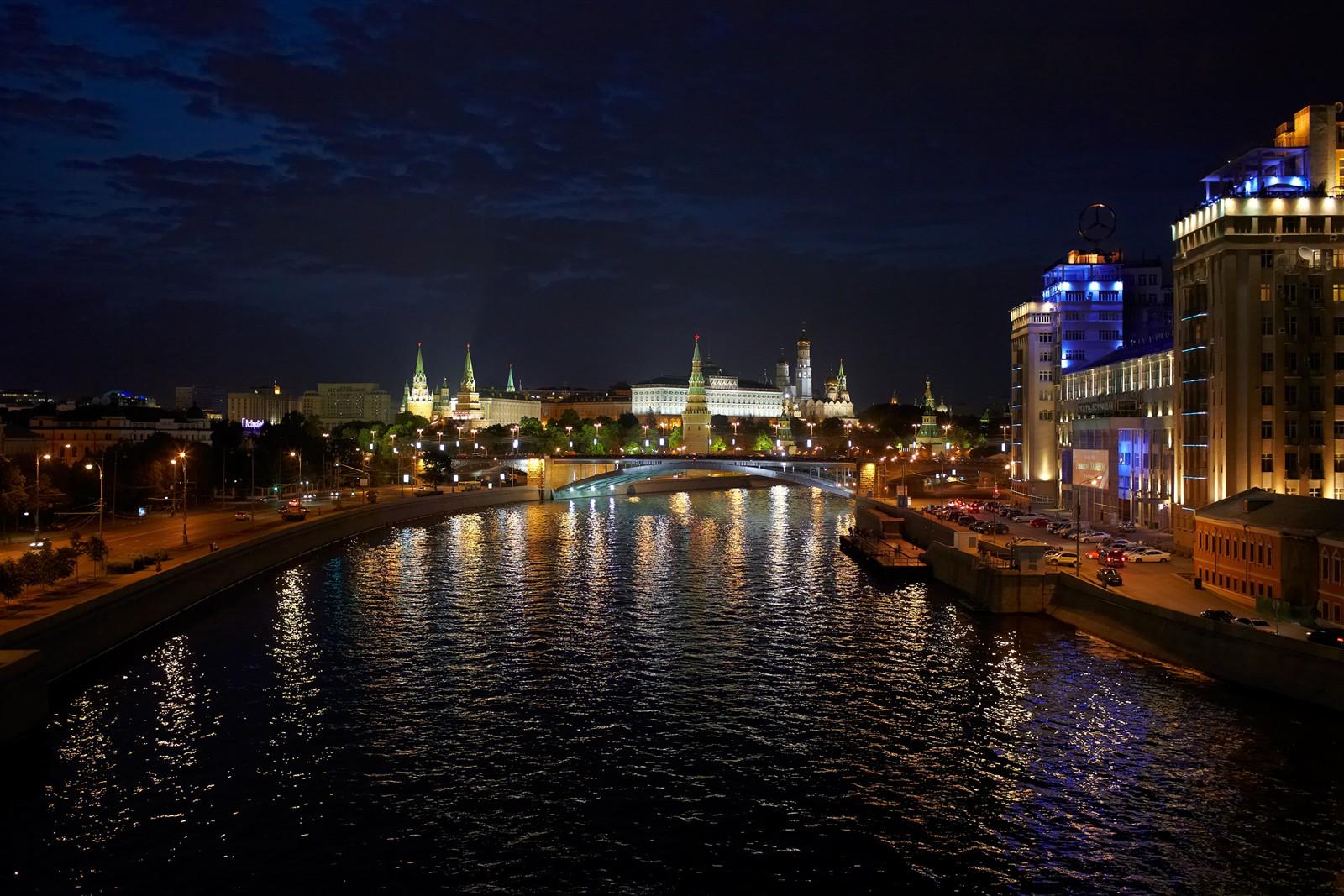 The Slumping Russian Economy