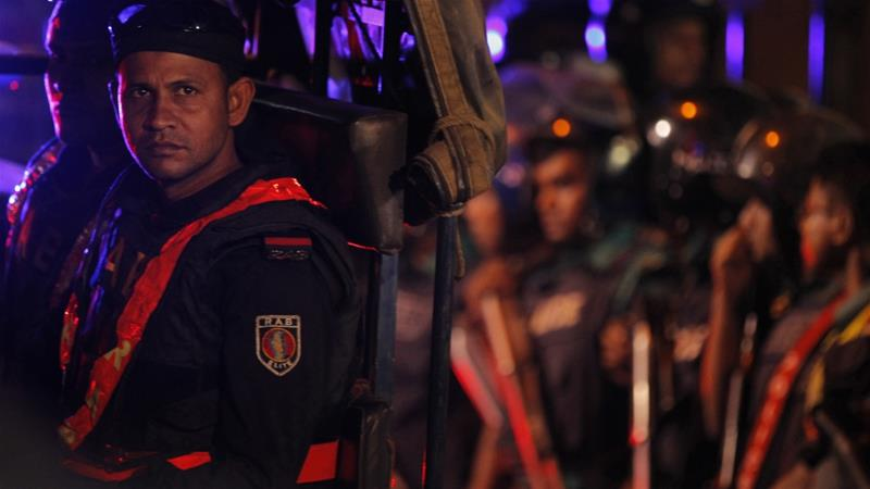 Bangladesh executions - justice or political rivalry?