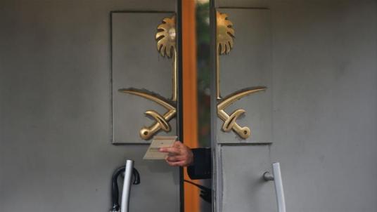 Khashoggi: Why did it take so long for Saudi to open its doors?