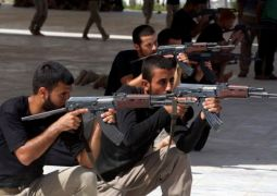 الحرس الوطني العراقي