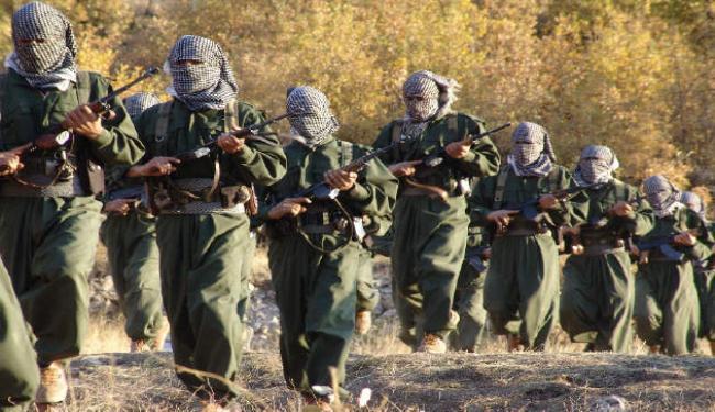 حزب-العمال-الكردستاني