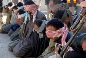 اعتقال اهل السنه في بغداد