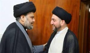 يهدّد تفكّك الجبهة الشيعية الداعمة للعبادي قدرته على الاستمرار في قيادة الحكومة، وكانت هذه الجبهة مكوّنةً من التيار الصدري والمجلس الأعلى الإسلامي