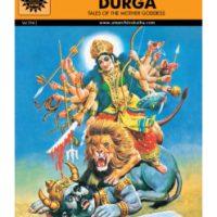 The Slaying of Mahishasura - Devi Mahatmyam Part 5