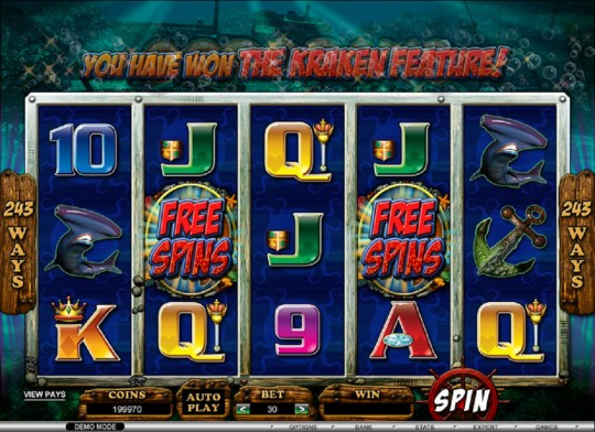 slots games with bonus rounds