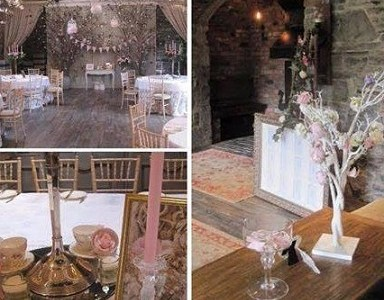 ALL DAY PACKAGE, VINTAGE STYLING – All About Weddings