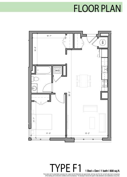 Medium Of Floor Plans For Apartments