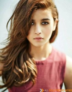 Alia Bhatt Photo Shoot for Hello Magazine Cover Page