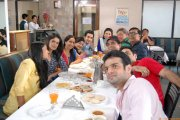 Food love on the sets of Ye Hai Mohabbatein