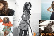Alia Bhatt Photo Shoot Stills From Hello Cover Page March 2015