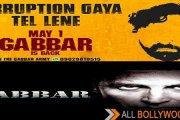 Akshay Kumar,s Gabbar Is Back