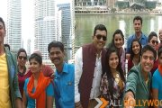 Fans mobbed MasterChef India-4 finalists in Dubai