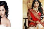 Sanskkriti Jain received tips from Adhyayan Suman and Sara Loren