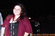 Bollywood goes gaga over Srishti Arya's Reporters