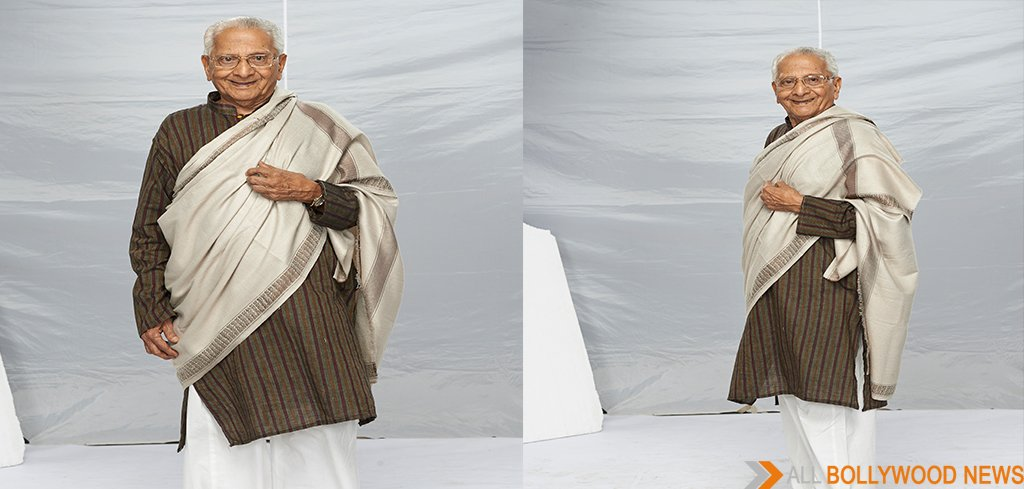 90 year old dadaji in STAR Plus' 'Manmarzian' is the oldest actor on television