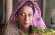 Kruttika Desai Makes Her Television Comeback