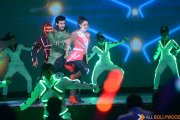 Aham Sharma of Manmarzian fame performs in STAR Parivaar Awards