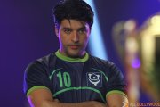 Anas Rashid of Diya Aur Baati Hum gets injured while shooting