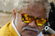"Bhains ki Aankh"" says Sanjay Mishra when BUFFALO kept him waiting for 3 hours"