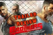 Brothers Trailer packs a punch worldwide