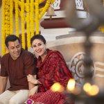Kareena Kapoor and Salman Khan