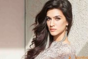 Kriti Sanon plans her sister's first international trip