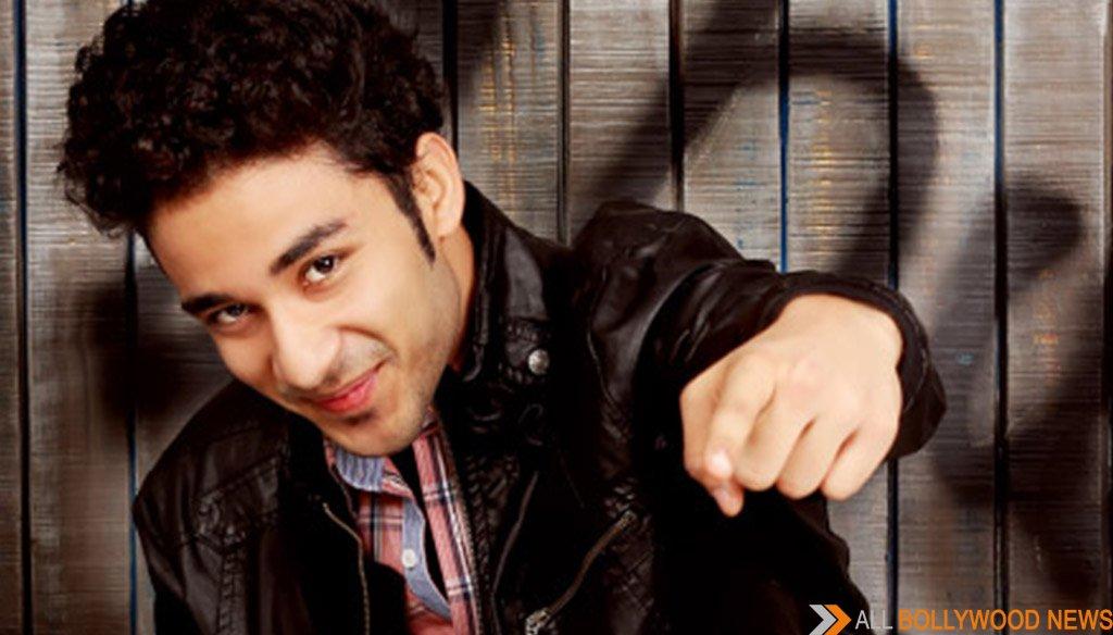 Raghav Juyal to host Dance +