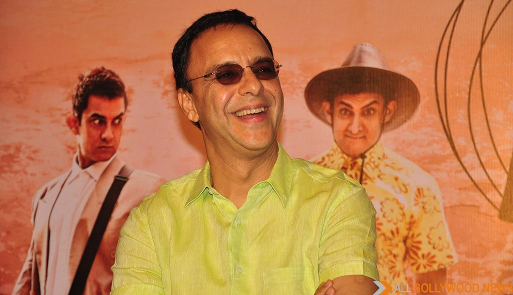 Vidhu Vinod Chopra chooses a sprint chase over bike chase for Farhan Akhtar in Wazir