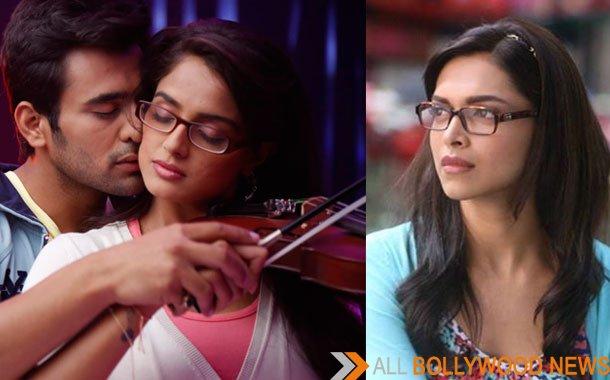 Asmita Sood goes the Deepika Padukone way