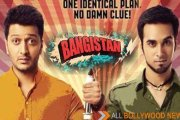 Bangistan pays an ode to terrorists