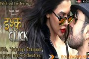 Teaser To Release With Bajrangi Bhaijaan