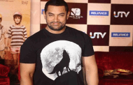 Aamir Khan starts shooting for Dangal on 1st September