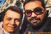 Anurag Kashyap and Zeishan Quadri team up again for Meeruthiya gangsters gangsters