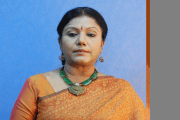 Charusheela Vachhani Comes Back On Tv After 20 Years