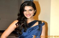 Kriti likes going behind the wheels even today