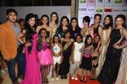 Yami Gautam, Lauren Gottlieb, Mandana Karimi, & many more celebs dazzled the stage for SOIE with Archana Kochhar