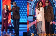 Bollywood finds its way to Aaj Ki Raat Hai Zindagi