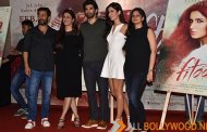 Fitoor Trailer Launch : Pictures