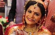 Story on Anuja Sathe from Tamanna