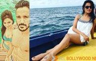 Second Honeymoon For The Actress Anita Hasnandani